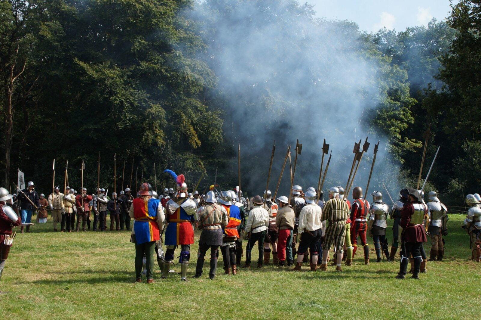 middeleeuws ter apel slagveld2